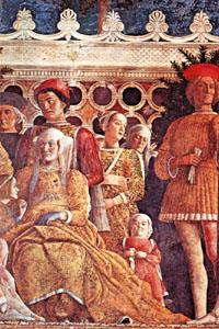Nane vascotto it mauro vascotto web world for La corte dei gonzaga mantegna